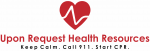 Upon Request Health Resources